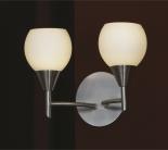 Бра Lussole LSC-2601-02 PitigLiano никель