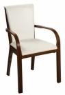 """Кресло деревянное """"Флоренция"""""""