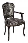 """Кресло деревянное """"Лувр"""""""