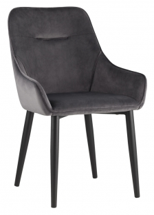 "Кресло ""Диана"" серый (ткань)"