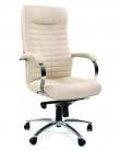"Кресло для руководителя ""Chairman 480"" бежевый"