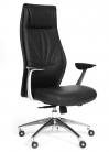 """Кресло для руководителя """"Vista"""" черный"""