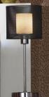 Настольный светильник Lussole LSF-1904-01