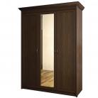 "Шкаф 3-х дверный ""Флоренция"" №671 (дуб оксфорд)"