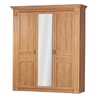 """Шкаф 3-х дверный """"Лючия"""" №180 (дуб ридинг)"""
