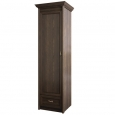 """Шкаф для одежды """"Флоренция"""" №660 (дуб оксфорд)"""