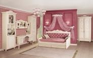 """Модульная детская мебель """"Алиса"""""""