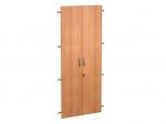 """Двери на шкаф 5 секций """"Альфа"""" 61.58"""