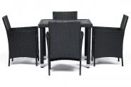 Комплект мебели из ротанга (mod. 210036)