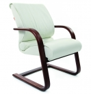 "Кресло ""Chairman 445 WD"" белый"