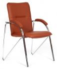 """Кресло """"Chairman 850"""" коричневый"""