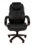 """Кресло для руководителя """"Chairman 406"""" черный"""
