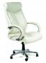 """Кресло для руководителя """"Chairman 420"""" белый"""