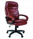 """Кресло для руководителя """"Chairman 795 LT"""" коричневый"""