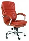 """Кресло для руководителя """"Chairman 795"""" светло-коричневый"""