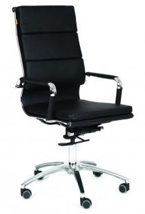 """Кресло для руководителя """"Chairman 750"""" черный"""