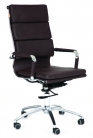 """Кресло для руководителя """"Chairman 750"""" коричневый"""