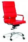 """Кресло для руководителя """"Chairman 750"""" красный"""