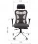 """Кресло для руководителя """"Chairman 769"""" черный"""