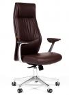 """Кресло для руководителя """"Vista"""" коричневый"""