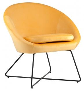 "Кресло ""Колумбия"" (оранжевый) BF"
