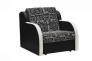 """Кресло-кровать """"Ремикс-1"""" (Газета 1500)"""