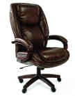 """Кресло руководителя """"Chairman 408"""" коричневый"""