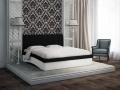 """Кровать """"Domenic"""" с подъемным механизмом"""