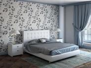 """Кровать """"Elegant"""" с ортопедической решеткой"""
