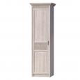 """Шкаф 1-дверный """"Лючия"""" №182 (дуб оксфорд серый)"""