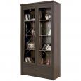 "Шкаф для книг ""Флоренция"" №667 (дуб оксфорд)"
