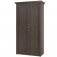 """Шкаф для одежды """"Флоренция"""" №661 (дуб оксфорд)"""